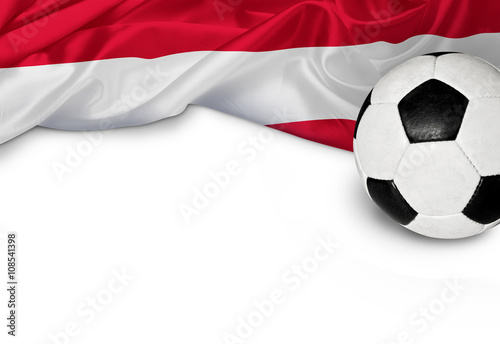Photo  Fußballnation Österreich