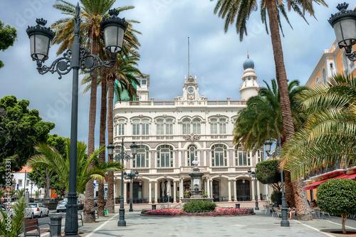 Gabinete Literario. Las Palmas, Gran Canaria, Spain
