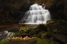 Man-Dang Water Fall