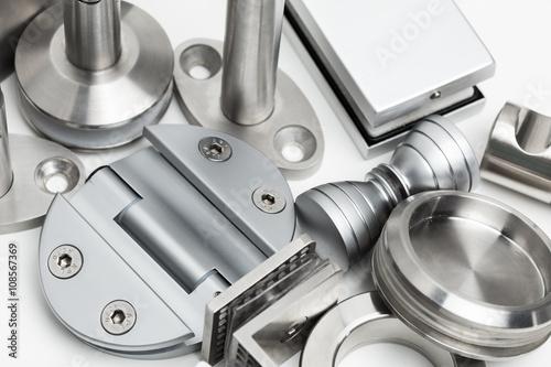Doors and accessories - Industrial