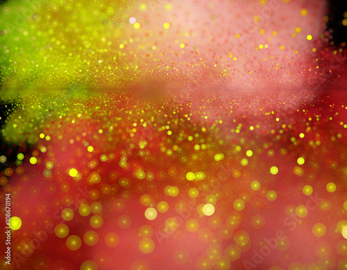 Photo Stands Akt Abstract fractal illustration for creative design