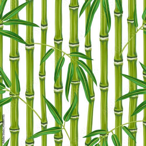 bezszwowy-wzor-z-bambusowymi-roslinami-i-liscmi