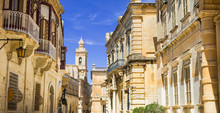 Ancient Mdina,popular Attracti...
