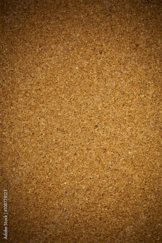 Fototapety, obrazy: Background cork board.