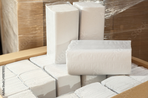 Photo Paper towels