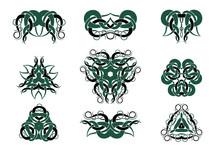 Celtic Knotwork, Circular Mand...