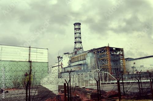 Fotografie, Obraz  Chernobyl