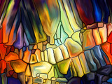 In Search of Stained Glass