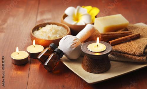 Photo  スパ アロマテラピー イメージ Spa Aromatherapy image