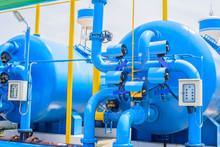 Chiller Water Pump With Pressu...