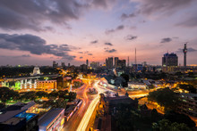 Colombo City Sunset View, Top ...