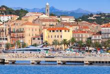 Propriano, South Region Of Corsica, France