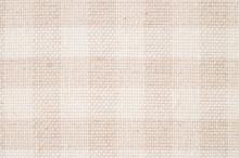 Closeup Surface Fabric At Sofa Texture Background