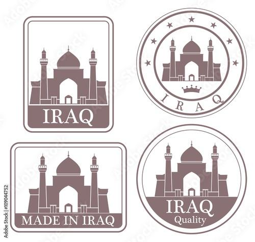Fotografia, Obraz  Iraq
