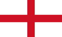 England Flag,  English Flag, F...