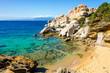 Sardinia - Capo Testa - Beautiful coast