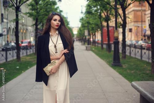 Fotografía  classy girl