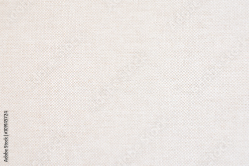 natural linen texture for the background - close up of material Tableau sur Toile