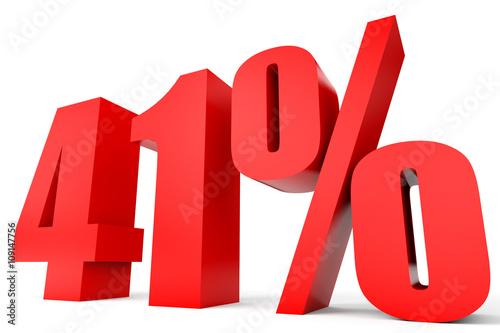 Papel de parede  Discount 41 percent off. 3D illustration.