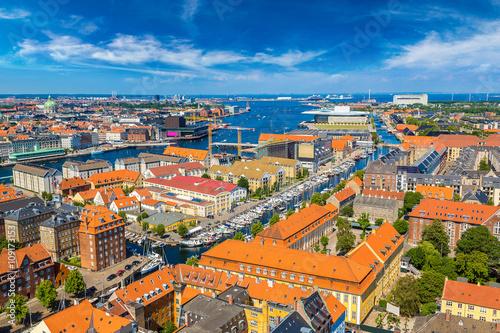 Photo  Copenhagen, Denmark