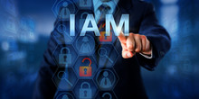 Identity And Access Manager Pushing IAM