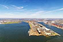 Bayonne Dry Dock And Repair And Global Container Terminal