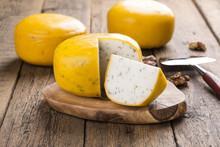 Goat Herbs Cheese