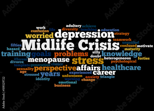 depression and midlife crisis