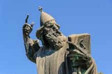 Split, Croatia Gregory Of Nin
