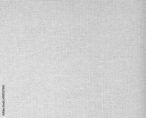 Old cloth canvas texture. Book cover Fototapet