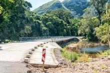 Bridge Over The Grootrivier