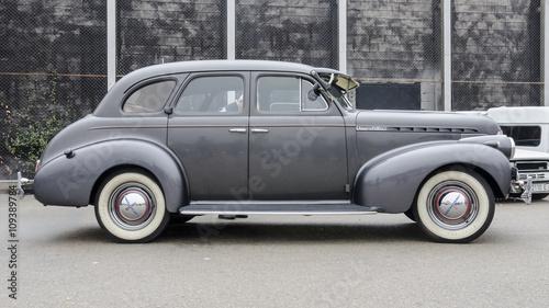 old car © cribe