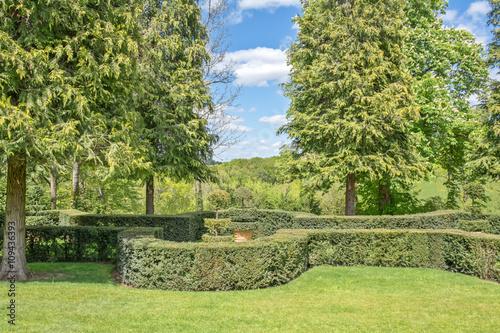 jardin deyrignac - Jardin D Eyrignac