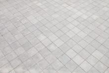 Brick Pavement Texture Background