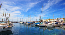 Puerto De Mogan, A Beautiful T...