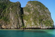 Солнечный тропический остров в Андаманском море