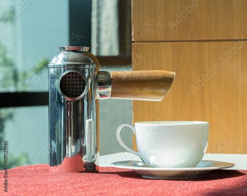 Fotografia, Obraz  tea and infusions