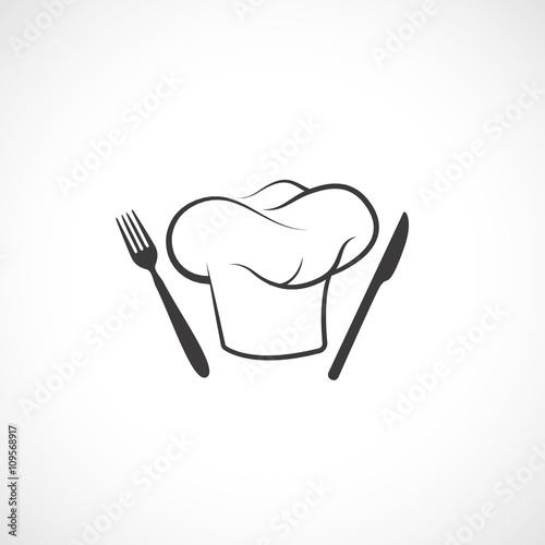 Fotografie, Obraz  toque de cuisine