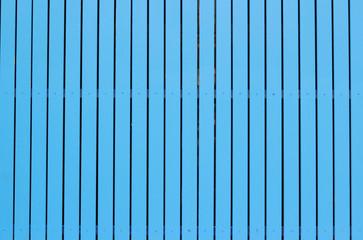 beautiful blue wooden flooring background