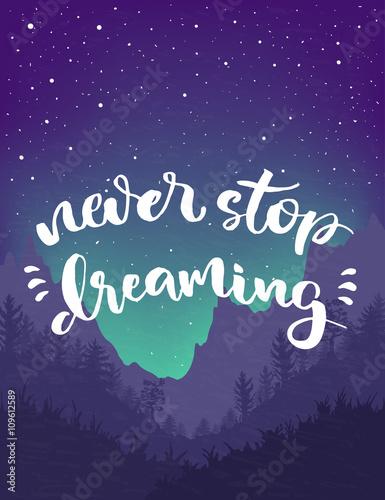 nigdy-nie-przestawaj-marzyc-plakat-z-napisami