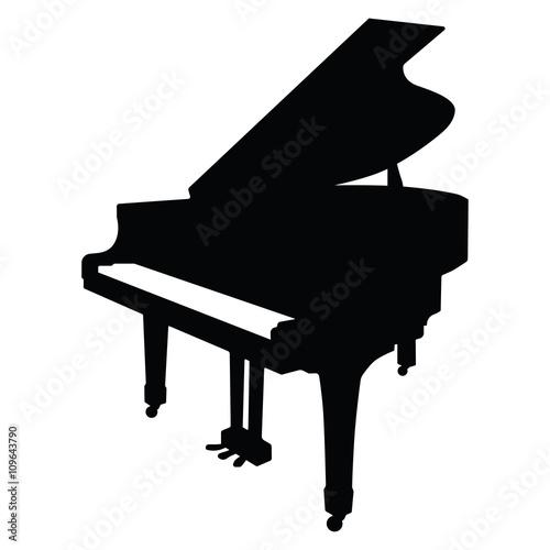 Ikona fortepianu