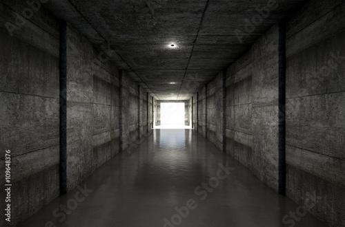 tunel-sportowy-stadionu