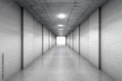 Fototapeta tunel  tunel-stadionu-sportowego