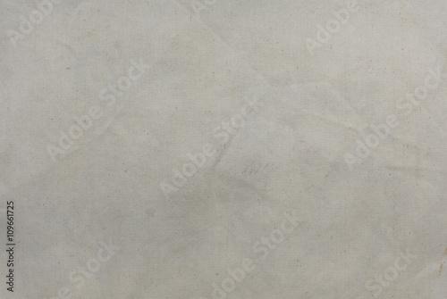 Fotografie, Obraz  White muslin fabric texture