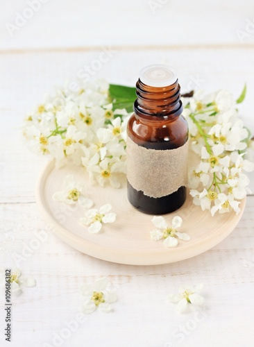 Fotografie, Obraz  Floral refreshing aromatherapy