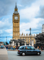 Fototapeta Londyn Big Ben London