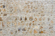 Stone wall as background texture