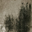 abstract brush stroke grunge old wall background