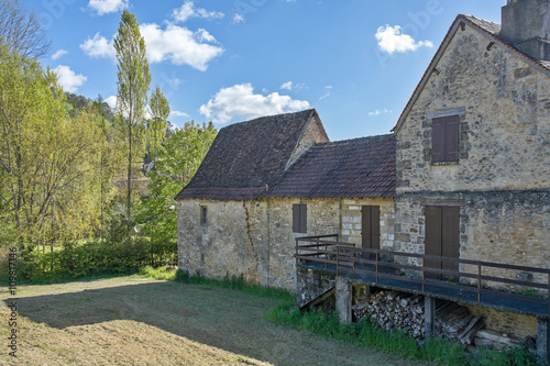 Foto  habitation à Auriac en Périgord