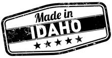Made In Idaho